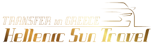 HellenicSunTravel logo GOLD